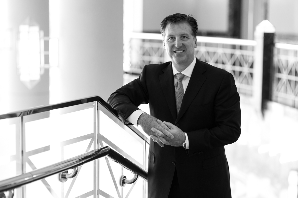 Dean Leischow, Chief Executive Officer, has served in the energy business for over 30 years.
